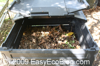 compost, composter