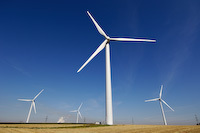 windmill alternative energy