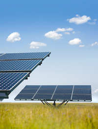 Solar Power, Solar Panels
